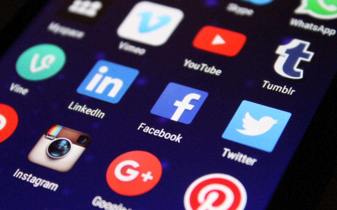 B2B Digital Marketing Strategy for 2018