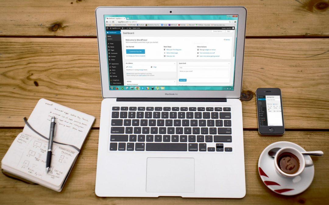 5 Essential WordPress Plugins
