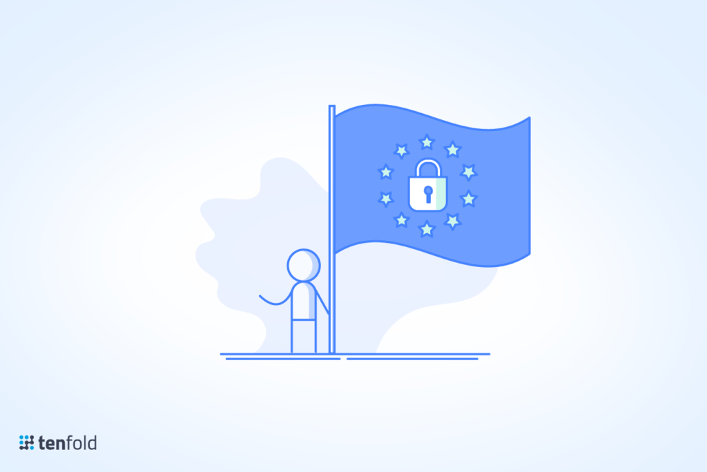 GDPR, EU data regulations, sensitive data, general data protection regulation