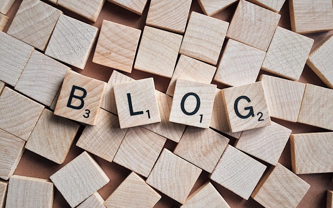 Why Blog? 7 Reasons Your Business Should be Blogging