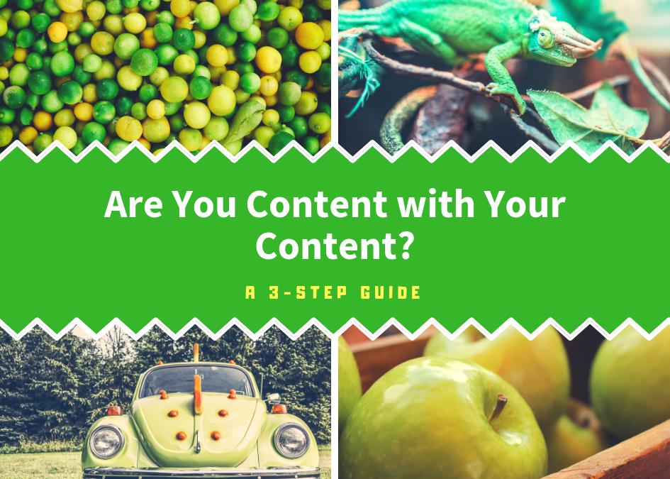 content, content marketing, blogging
